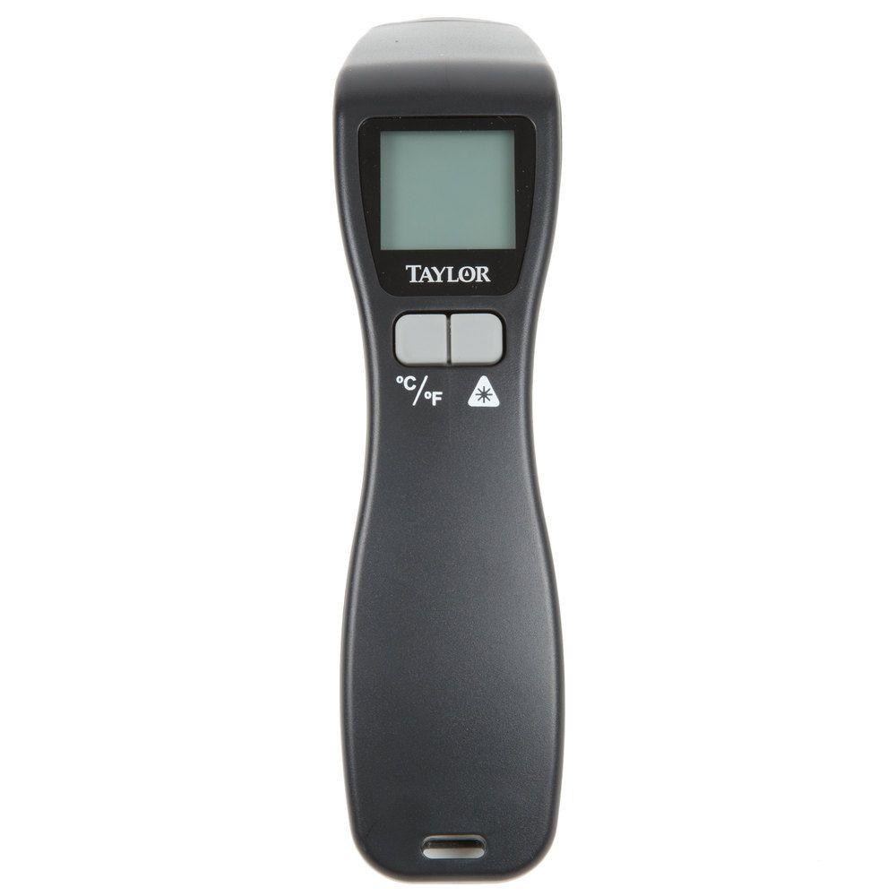 Termómetro Infrarojo y de Laser
