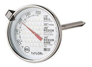 Termómetro de Carne Taylor Precision