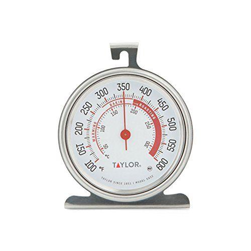 Termómetro de horno Taylor Precision