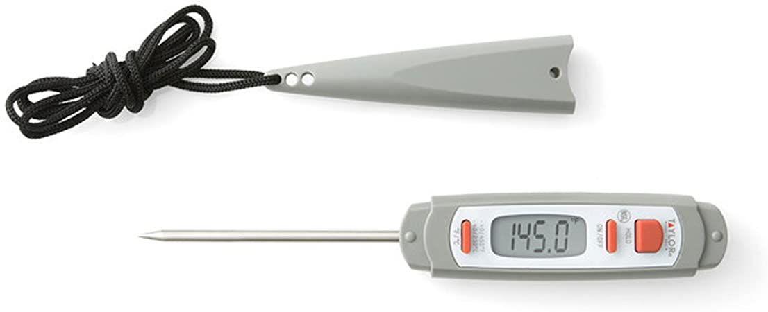 Termómetro digital standard